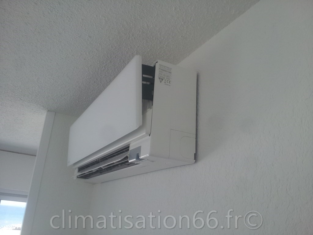 split design daikin ftxg