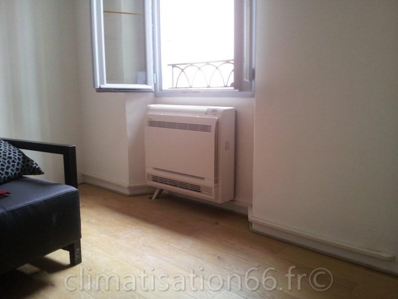 console daikin classique 5 kw. Black Bedroom Furniture Sets. Home Design Ideas