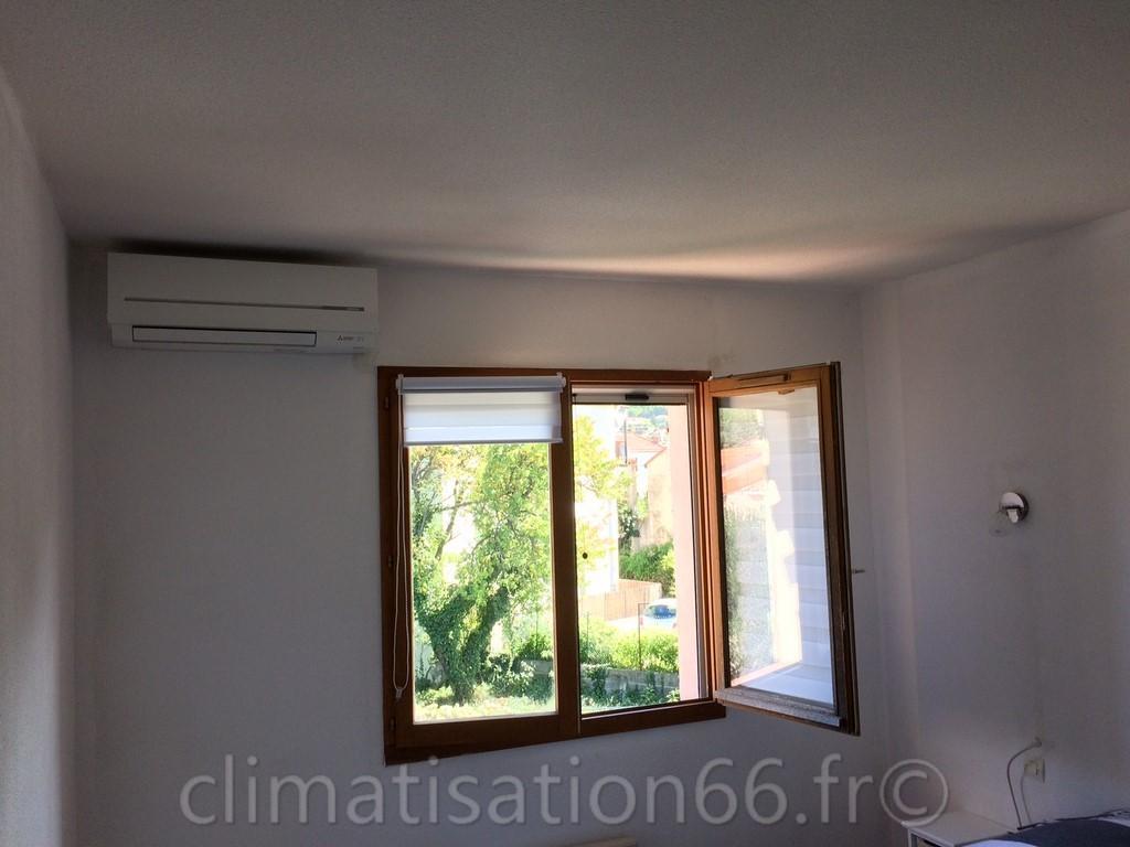 Installation d 39 une climatisation saint andre 66690 for Entretien d une climatisation